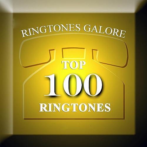 Top 100 Ringtones by Ringtones Galore on Amazon Music ...