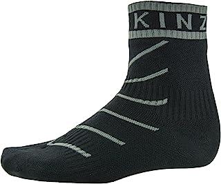 SEALSKINZ Super Thin Pro Ankle Sock + Hydrostop, Unisex-Adult