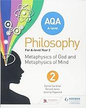 AQA A-level Philosophy Year 2: Metaphysics of God and metaphysics of mind