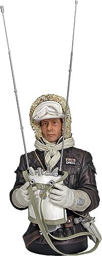 El nuevo outlet de marcas online. Gentle Giant - Buste Résine Star Star Star Wars - Han Solo Mini Buste - 0871810007257  ventas calientes