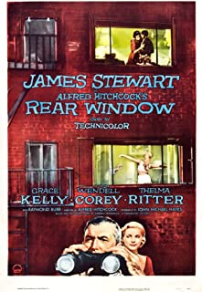 james stewart movie posters