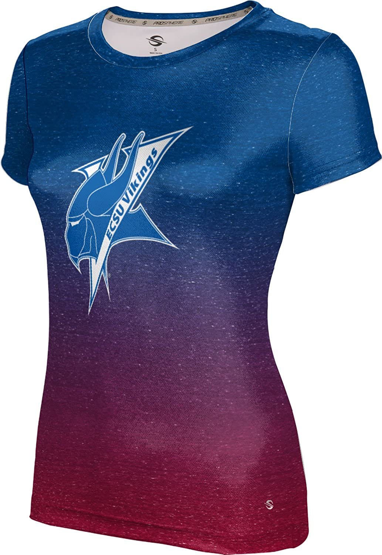 ProSphere Elizabeth City State University Girls' Performance T-Shirt (Ombre)