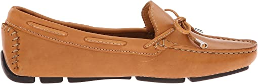 Tan Bison Leather
