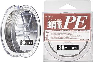ヤマトヨテグス(YAMATOYO) ライン 蛸PE 30m