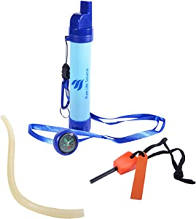 Best fresh water straw Reviews