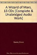 A Wizard of Mars, 13 CDs [Complete & Unabridged Audio Work]