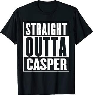 Straight Outta Casper T-Shirt