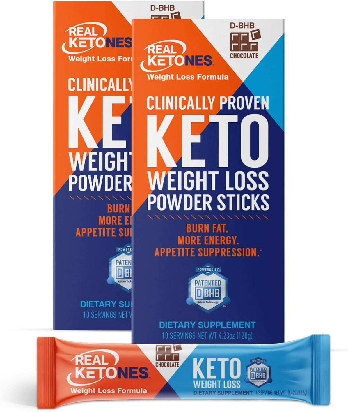 Real Ketones- Exogenous Keto- D BHB Drink Mix Max 88% OFF Max 71% OFF Su Electrolytes- +