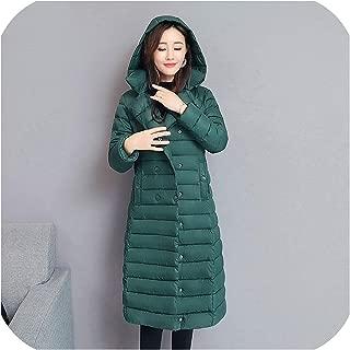 Surprise S Winter Jacket Women Winter Coat Women Jacket Long Hooded Parkas Outerwear Female Jacket