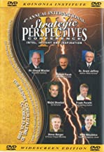 Koinonia Institute: 4th Annual International Strategic Perspectives Conference