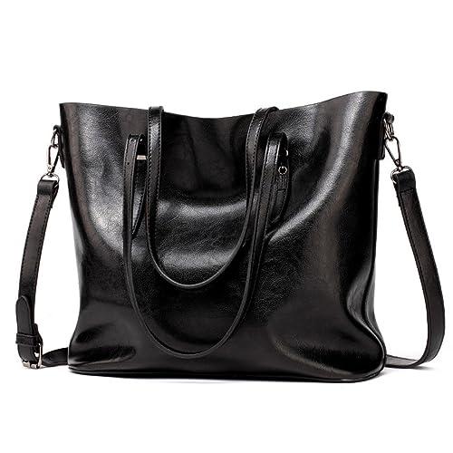 Women Casual Canvas Shoulder Bags Fashion Backpack Convertible Tote Bags  Work Bag School Bag 9e31919eb0c7d
