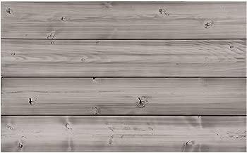 Skiplap 851077008037 Farmhouse Rustic Real Wood T/&G Wall Paneling