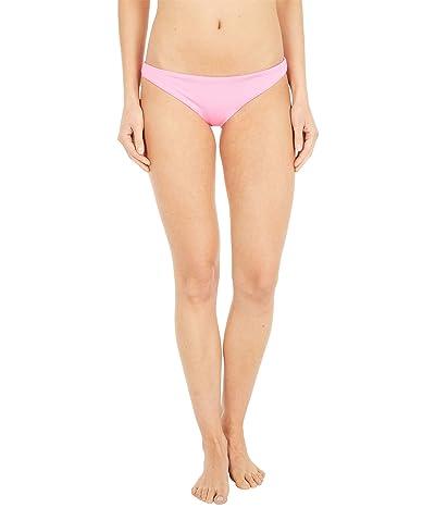 Hurley Mod Surf Bottoms (Pink Glow) Women