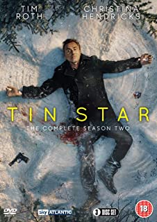 Tin Star: Season 2