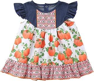 Best pumpkin patch outfit toddler Reviews