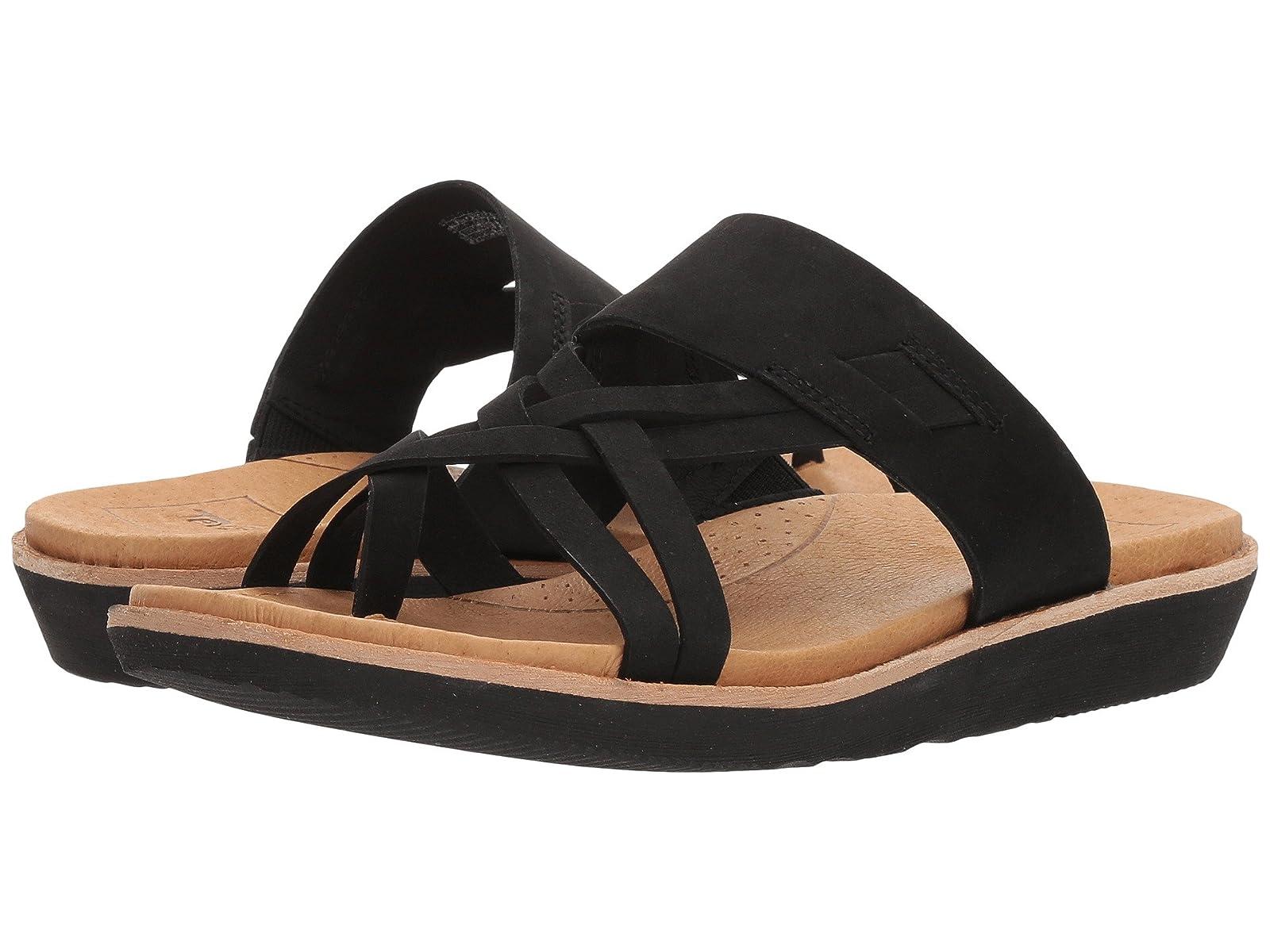 Teva Encanta SlideAtmospheric grades have affordable shoes