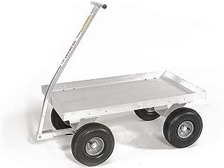 Wagon Aluminum Cart Little Hercules MADE IN USA