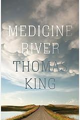 Medicine River Kindle Edition