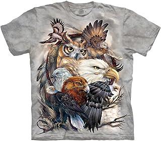 The Mountain Sky Kings Adult T-Shirt, Grey
