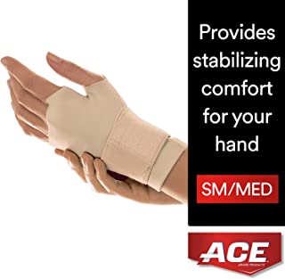 ACE Ace Energizing Glove,  Small/Medium