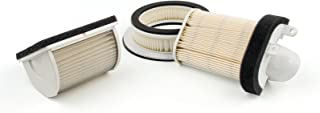 Mad Hornets Air Filter Fit For Yamaha XP500 T-MAX 500 2001-2007