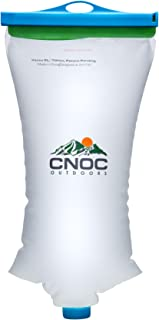 Cnoc Outdoors Vecto 2L Water Container 28mm Blue