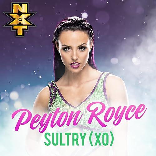 Sultry (XO) [Peyton Royce]