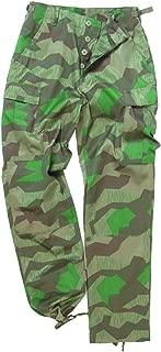 US Ranger BDU Trousers - Splinter Camo