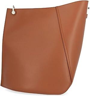 Luxury Fashion | Lanvin Womens LWBGTQ00BELOH19632 Brown Tote | Fall Winter 19