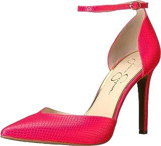 Jessica Simpson Womens Cirrus Dress-Pump