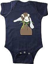 inktastic Farm Animal Infant Creeper