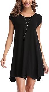 competitive price 59044 18149 Amazon.it: Nero - Vestiti / Donna: Abbigliamento