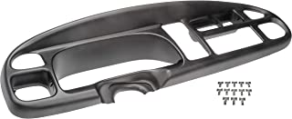 Dorman 926-469 Dashboard Instrument Bezel Assembly for Select Dodge Models