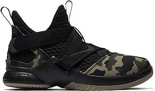 e8fb6367e8e4 NIKE Lebron Soldier XII SFG (GS) Big Kids Basketball Shoe