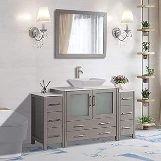 Best 27 inch bathroom vanity top with sink Reviews