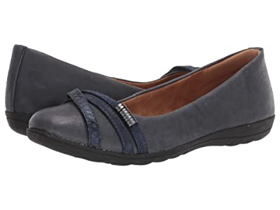 Comfortiva Ranee (Eclisse Navy Rock) Women