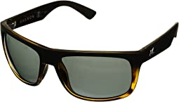 623dbb92512 Matte Black Tortoise Grey 12-Polarized