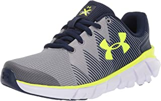 Under Armour Boys' Pre School X Level Scramjet 2 Sneaker