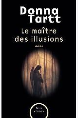 Le Maître des illusions (FEUX CROISES) (French Edition) Kindle Edition