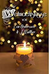 Weihnachtsküsse: Zwei lesbische Weihnachtsgeschichten Kindle Ausgabe