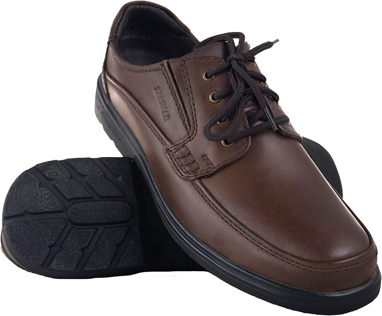 Zerimar Men's Leather Shoes | Casual