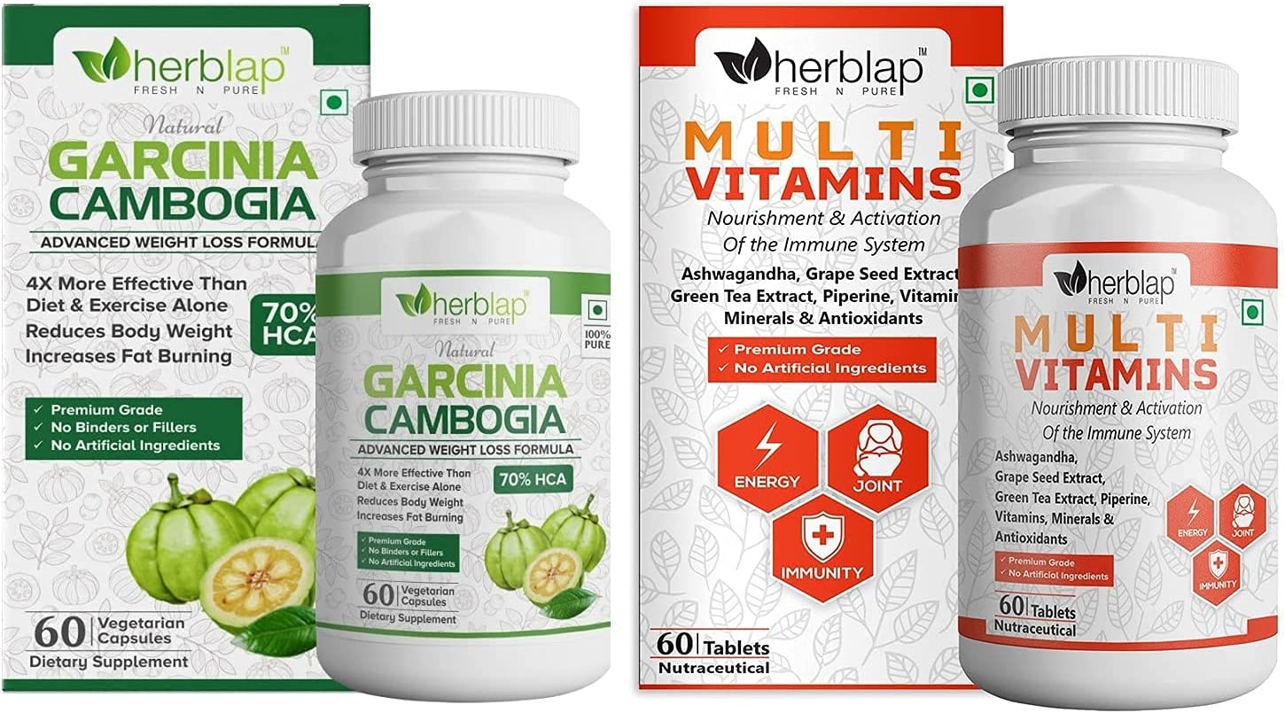 Free Shipping Cheap Bargain Gift Lendom HERBLAP Garcinia Cambogia Extract for and Mul + Women Direct sale of manufacturer Men