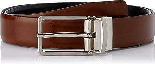 Loop Leather Co Men's Benson Men's Leather Belt