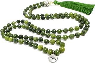 making mala beads