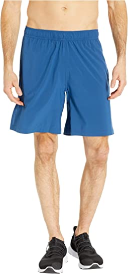 Crossfit Austin II Shorts