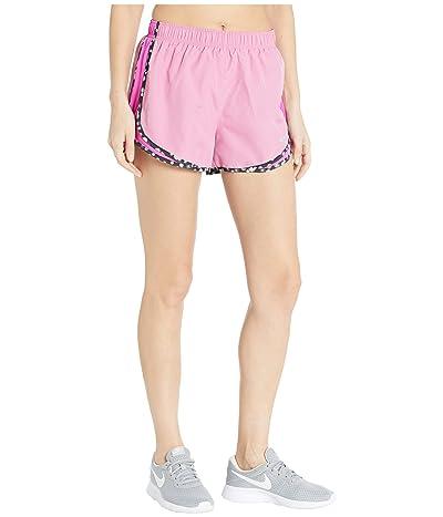 Nike Dry Tempo Short (Magic Flamingo/Magic Flamingo/Wolf Grey) Women