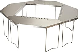 Jikaro Fire Ring Table