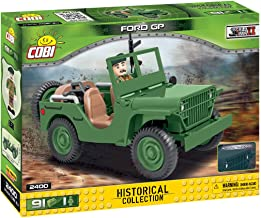 Cobi COB02400 Small Army-Ford GB No. 1 (PYGMY) (91 szt.)