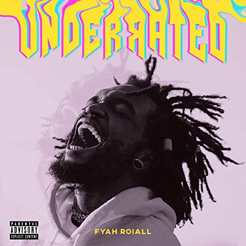 Underrated [Explicit]