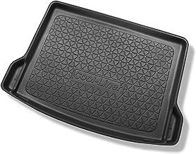 L/&U Bandeja de Carga a Medida Boot Liner Tronco Posterior Revestimiento del Piso Mat Hoja Impermeable para para Mercedes-Benz GLC X253 2014-2018